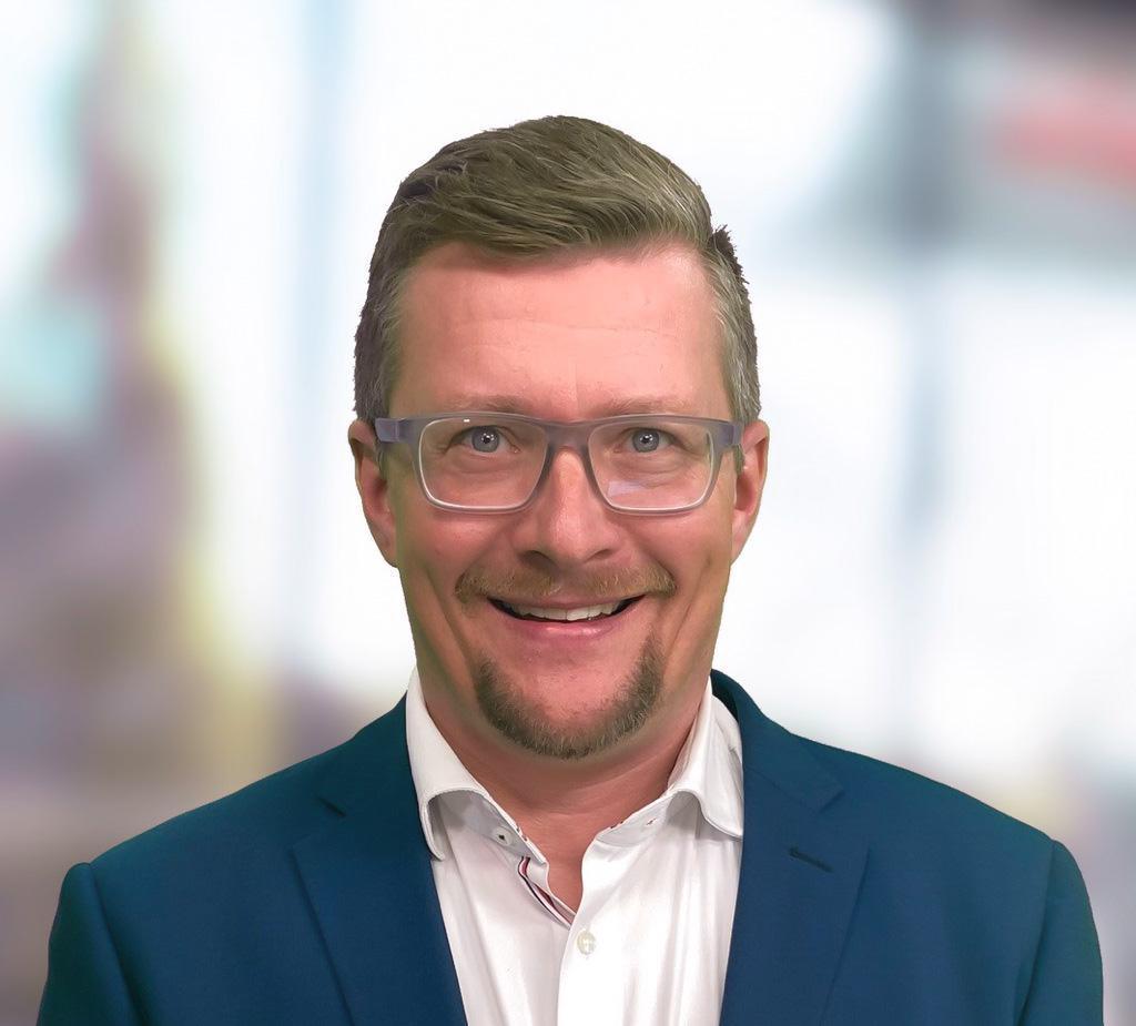 Jens-Uwe Füldner