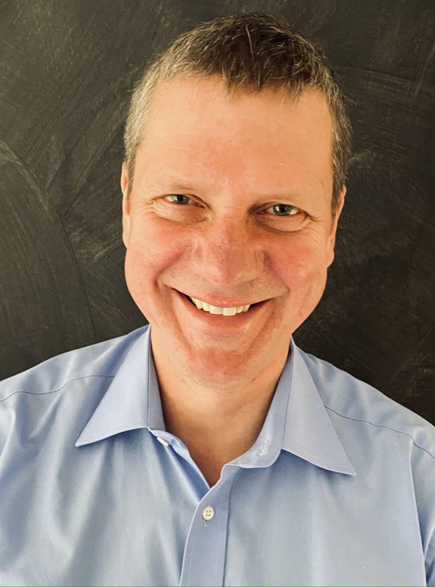 Dr. med. Dirk Laufer
