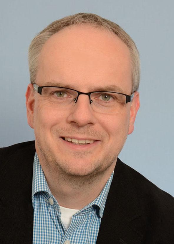 Stephan Wegmann