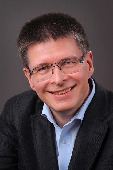 Dr. Ulf Dennler