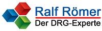 Ralf Römer - Der DRG-Experte